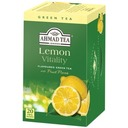 Picture of Lemon Vitality (Lemon Green Tea)