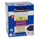 Picture of Dandelion Dark Roast Herbal Coffee Tea Bags