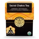 Picture of Organic Sacral Chakra Tea