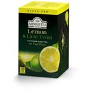 Picture of Lemon & Lime Twist