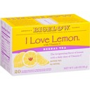 Picture of I Love Lemon® & C Herbal Tea