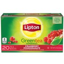 Picture of Cranberry Pomegranate Green Tea