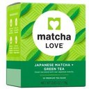 Picture of Japanese Matcha + Green Tea