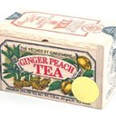 Picture of Ginger Peach tea