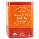 Picture of Organic Mango & Chile Black Tea