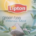 Picture of Green Tea Intense Mint