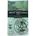 Picture of Organic Mint Melange