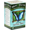 Picture of Organic Mocha Mint Yerba Mate