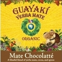 Picture of Yerba Maté Chocolatté