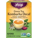 Picture of Green Tea Kombucha Decaf