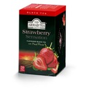 Picture of Strawberry Sensation Black Tea