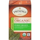 Picture of Pure Green 100% Organic & Fair Trade Certified Tea