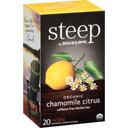 Picture of Steep Chamomile Citrus Herbal Tea