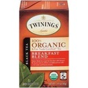 Picture of Breakfast Blend 100% Organic & Fair Trade Certified Tea