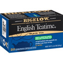Picture of English Teatime Decaffeinated