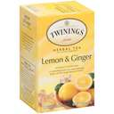 Picture of Lemon and Ginger
