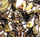 White Tea Leaves with Flavoring