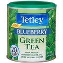 Picture of Blueberry Green Tea