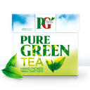 Picture of Pure Green Tea (Smooth Green Tea)