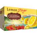 Picture of Lemon Zinger® Herbal Tea
