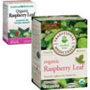 Picture of Organic Raspberry Leaf