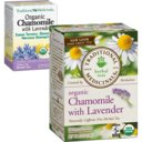 Picture of Organic Chamomile with Lavender