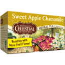 Picture of Sweet Apple Chamomile Herbal Tea