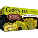 Picture of Authentic Green Tea with White Tea