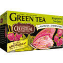 Picture of Raspberry Gardens® Green Tea with White Tea