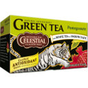 Picture of Goji Berry Pomegranate Green Tea w/ White Tea