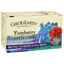 Picture of Yumberry Superfruit Tea - Red Tea, Yumberry & Goji Berry