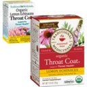 Picture of Organic Lemon Echinacea Throat Coat®