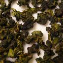 Picture of Golden Osmanthus Oolong (Huang Jin Gui) traditional style