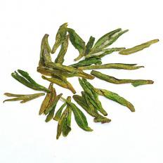 Picture of Superior Dragon Well Green Tea | Traditional Long Jing
