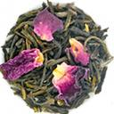 Picture of Rose Green Tea