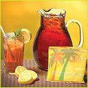 Picture of Tangerine Iced Tea