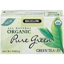 Picture of Organic Pure Green Tea