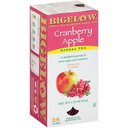 Picture of Cranberry Apple Herbal Tea