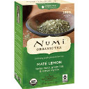 Picture of Mate Lemon Green Tea - Rainforest Green™