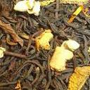 Picture of Orange Blossom Oolong Tea