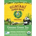 Picture of Greener Green Tea Yerba Mate