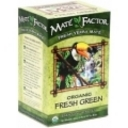 Picture of Fresh Green Yerba Mate Tea Bags