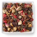 Picture of Strawberry Blush Rosé Oolong Tea (Strawberry Rose Champagne)