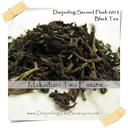 Picture of Darjeeling Second Flush Black Tea - Makaibari (2013)