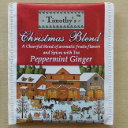 Picture of Peppermint Ginger - Christmas Blend