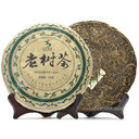 Picture of Fengqing Old Tree Raw Pu-erh Cake Tea 2013