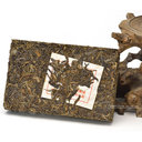 Picture of Fengqing Zhuan Cha Raw Puerh Brick Tea 2005