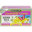 Picture of Chamomile Lemon Herbal Tea