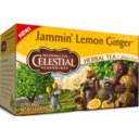 Picture of Jammin' Lemon Ginger