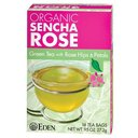 Picture of Sencha Rose Green Tea